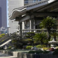 LA police probe fire, vandalism at Japanese Buddhist temple