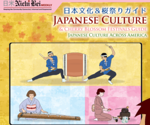 2021 Japanese Culture Guide
