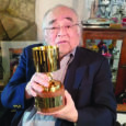 Animation legend Willie Ito receives industry's lifetime achievement award