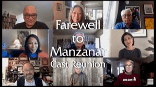 Farewell to Manzanar Cast Reunion