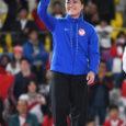 Japanese American Olympic athletes