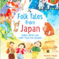 A classic collection of Japanese folk tales