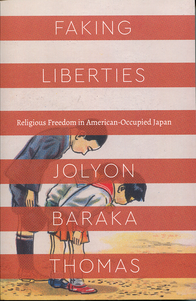 The truth behind religious freedom in Japan